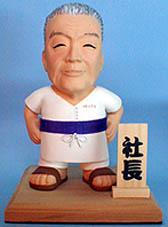 そっくり人形参考作品2tou-1-2お父さん誕生日プレゼント