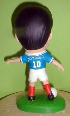 そっくり人形参考作品10-4 サッカー