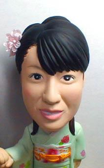 そっくり人形参考作品19-3 ウェルカムドール