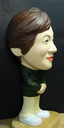 そっくり人形参考作品21-3 喜寿のお祝い