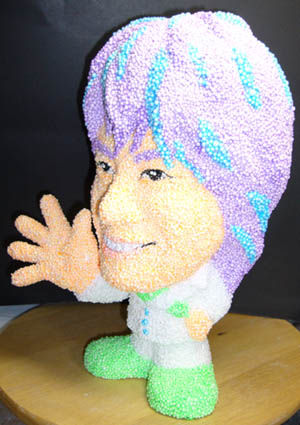 通販番組用、ベガス味岡さん人形-04