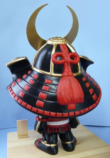 五月人形(初節句・鎧兜)-そっくり人形参考作品例6-4