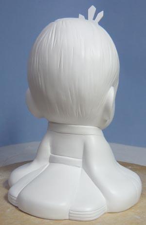 雛人形(ひな人形)制作過程-25