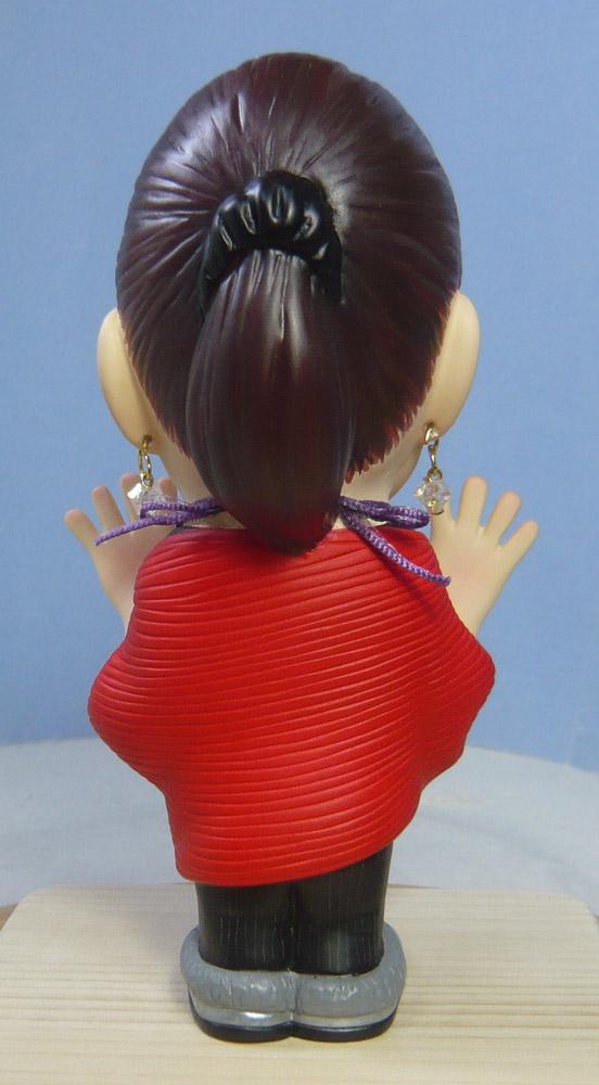 奥様へ(旦那様からの誕生日プレゼント)-そっくり人形参考作品例-58-4