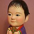 ひな人形(初節句)十二単(じゅうにひとえ)-そっくり人形参考作品例-61